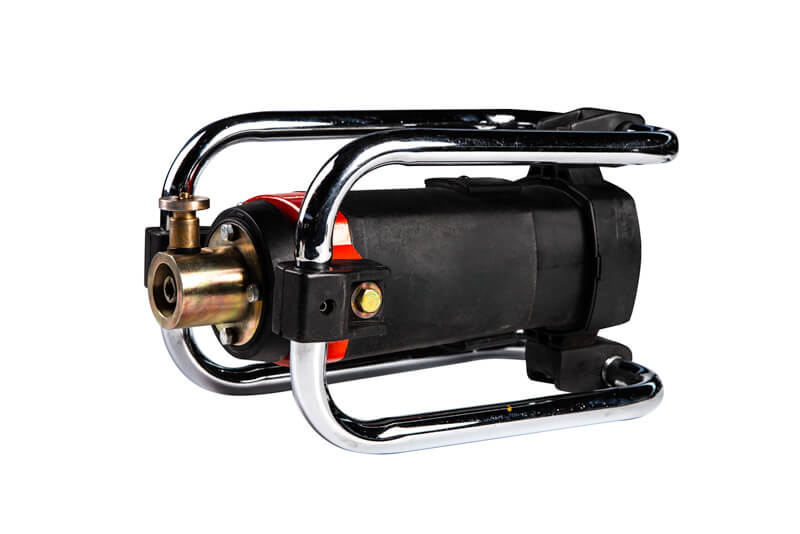 electric-vibrator